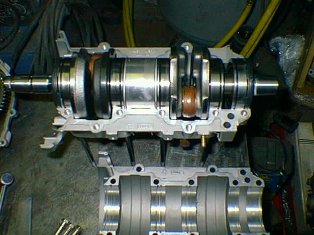 This section shows a reseal of a 503 with some discussion of
